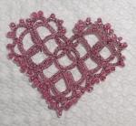 Peel Heart